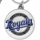SWW16855KC - KANSAS CITY ROYALS KEY CHAIN