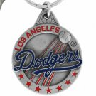 SWW16780KC - LOS ANGELES DODGERS KEY CHAIN