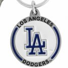 SWW16782KC - LOS ANGELES DODGERS KEY CHAIN
