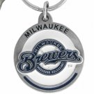 SWW16785KC - MILWAUKEE BREWERS KEY CHAIN