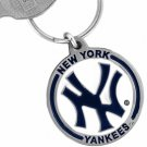 SWW15762KC - NEW YORK YANKEES KEY CHAIN