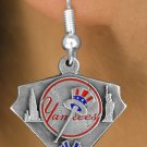 SWW15770E - NEW YORK YANKEES EARRINGS