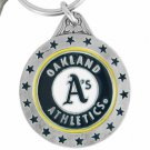 SWW16775KC - OAKLAND ATHLETICS KEY CHAIN
