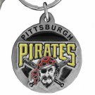 SWW16726KC - PITTSBURGH PIRATES KEY CHAIN