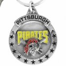 SWW16727KC - PITTSBURGH PIRATES KEY CHAIN