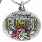 SWW16728KC - PITTSBURGH PIRATES KEY CHAIN