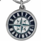 SWW16861KC - SEATTLE MARINERS KEY CHAIN