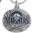 SWW16862KC - SEATTLE MARINERS KEY CHAIN
