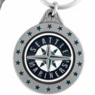 SWW16863KC - SEATTLE MARINERS KEY CHAIN