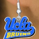 "SWW14915E - LICENSED UNIVERSITY OF CALIFORNIA, LOS ANGELES ""BRUINS"" EARRINGS"