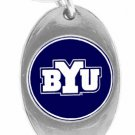 SWW15685KC - LICENSED BRIGHAM YOUNG UNIVERSITY VIKINGS KEY CHAIN