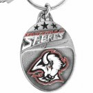 SWW15999KC - BUFFALO SABRES KEY CHAIN