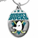SWW16002KC - MIGHT DUCKS OF ANAHEIM KEY CHAIN