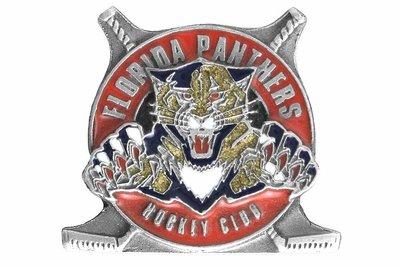 SWW15980P - FLORIDA PANTHERS PIN