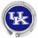 SWW17138BH - UNIVERSITY  OF KENTUCKY LOGO PURSE HOLDER