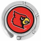 "SWW17137BH - UNIVERSITY OF LOUISVILLE ""CARDINALS"" LOGO PURSE HOLDER"