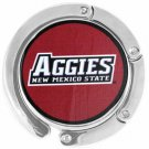 SWW15629BH - NEW MEXICO STATE UNIVERSITY AGGIES LOGO PURSE HOLDER