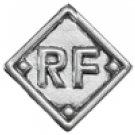 """SWW1255-RFSC - """"SOFTBALL DIAMOND - RIGHT FIELD"""""""