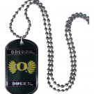 NCAA Officially licensed Dog Tag Necklace - SWAZC