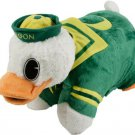 NCAA Oregon Ducks Pillow Pet - SWAZC