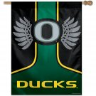 NCAA Oregon Ducks 27-by-37-Inch Vertical Flag - SWAZC