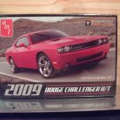 AMT 2009 Dodge Challenger Model Kit Sealed in Box