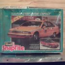 Revell 1990s Chevrolet Caprice Taxi/Fire Chief Model Kit Sealed in Box