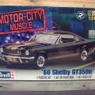 Revell 1966 Shelby GT350H 1/24 Scale Model Kit 85-2482