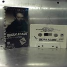 Bryan Adams - Reckless Cassette Tape A1-9
