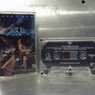 Asia - Then & Now Cassette Tape A1-16