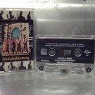 Boyz II Men - Cooleyhighharmony Cassette Tape A1-40