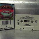 Boston - Don't Look Back Cassette Tape A1-37