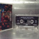 Jon Bon Jovi - Blaze of Glory / Young Guns II Cassette Tape A1-35