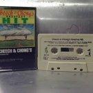 Cheech & Chong - Cheech & Chong's Greatest Hit Cassette Tape A1-48