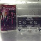 Cinderella - Night Songs Cassette Tape A1-52