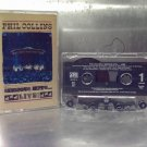 Phil Collins - Serious Hits Live Cassette Tape A1-63
