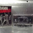 Damn Yankees - Self Titled Cassette Tape A1-70