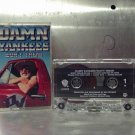 Damn Yankees - Don't Tread Cassette Tape A1-71