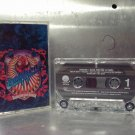 Dokken - Back For the Attack Cassette Tape A1-82