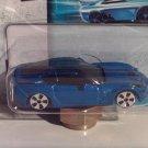 2017 Maisto 1:64 2014 Corvette Stingray in Blue Carded