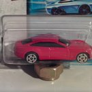 2010 Maisto 1:64 2003 Chevrolet SS Concept in Red Carded