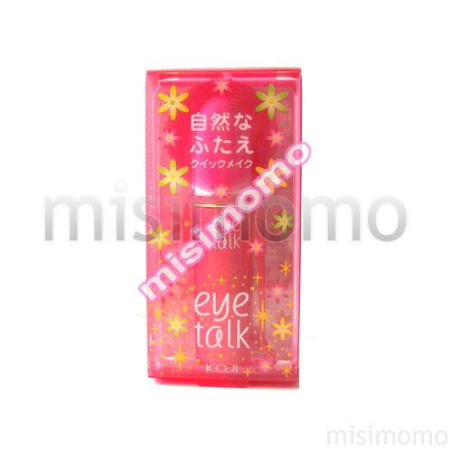 Koji Double Eyelid Eyetalk Eye Talk Glue-FREE SHIPPING