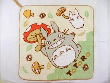 totoro blanket studio ghibli my neighbor cotton towel Anime hot cat bus catbus