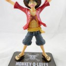 one piece figure FIGURES SET 1 PCS Monkey D LUFFY JAPAN COLLECTION figuarts hot