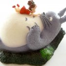 totoro studio ghibli my neighbor Plush Anime toy figure Japan Miyazaki New Cute