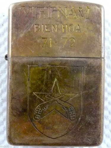 Vietnam War vintage cigarette cigarettes lighter lighters case 71 72  2 GUN STAR