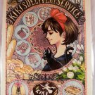 S Delivery Service Jp Kiki Poster Japanese Cd Promo Animage Records Ghibli Jiji