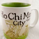 Mug Starbucks Vietnam Series New Coffee Oz Icon 2013 Collector City Ho Chi Minh