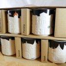 Malaysia Starbucks Relief 16oz City Mug Penang Kuala Lumpur Sarawak Mugs Series