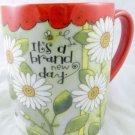 Day Mug Lang New 14 Brand Travel Ounce Karen H Good Coffee Artisan Oz Traveler